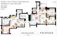 Friends Apartments