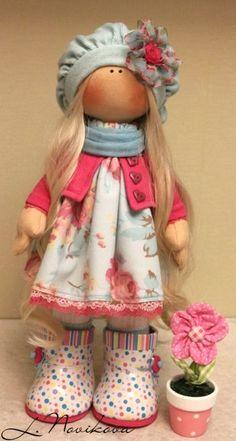 (148) Gallery.ru / Фото #68 - Мои любимые куклы 2 - novilar: