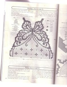 Ondori The Elegance of Crochet Lake