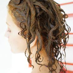 como aplicar a henna nos cabelos