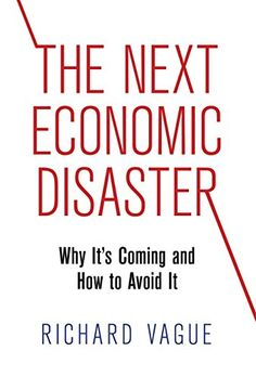 The Next Economic Disaster: Why It's Coming and How to Avoid It by Richard Vague http://www.amazon.com/dp/0812247043/ref=cm_sw_r_pi_dp_8Ddgub0FMG713