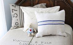 Полный Декоративные подушки Своими руками - Изюминка вашего интерьера. Мастер-классы, схемы, выкройки (145+ Фото)