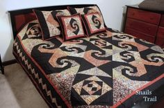 quilts, beautiful quilts.