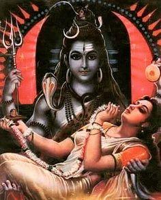 Jai Shiva Shakti