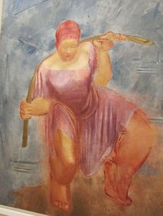 Socialist Realism: Art in Russia during the Soviet Era: 2014-02-23
