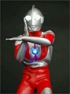 Ultraman. Tokusatsu, Japanese Monster, Old Movie Stars, Old Tv, Classic Tv, Godzilla, Sci Fi Series, Tv Series, My Hero