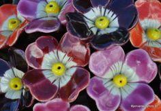 keramiek voor buiten inspiratie kleine viooltjes New products since september 2013