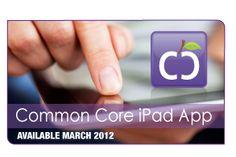 Common core app