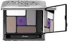 Pin for Later: The Palettes That Make the Smoky Eye Easier Than Ever Before Guerlain Ecrin 6 Couleurs Precious Eyeshadows Guerlain Ecrin 6 Couleurs Precious Eyeshadows (£56)
