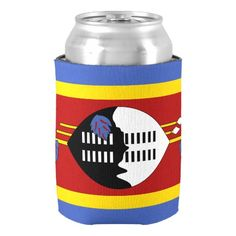 Swaziland, flag