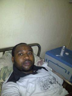 """Um nigeriano passou mais de duas semanas preso em um hospício. Seu """"crime"""": ser ateu___http://www.bbc.co.uk/portuguese/noticias/2014/07/140701_nigeria_ateu_hb.shtml?ocid=socialflow_facebook"""