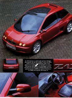 BMW Z13