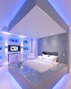 Wild bedroom inspira