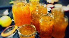 Téli befőzés – Citrom-, és narancslekvár készítése