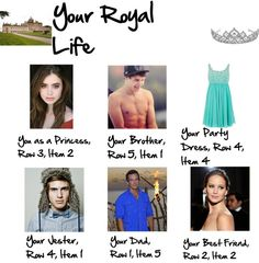 """My Royal Life"" by sarahbrielle ❤ liked on Polyvore"