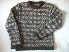 Faroese sweater