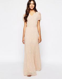 Image 4 ofJack Wills Maxi Dress