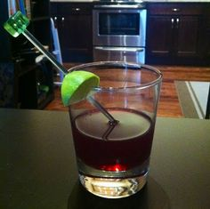 ... on Pinterest | Lime juice, Raspberry bellini and Virgin cocktails