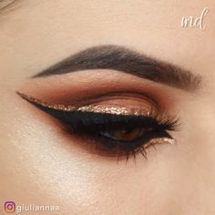What a spicy eye look, I am stunned! By: What a spicy eye look, I am stunned! Soft Eye Makeup, Makeup Eye Looks, Eye Makeup Tips, Smokey Eye Makeup, Makeup Videos, Makeup Inspo, Makeup Inspiration, Beauty Makeup, Hair Makeup
