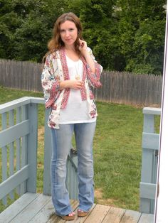 the second best: wear it wednesday [wide leg]