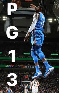 3c2a060d07f Will Paul George decide to stay in Oklahoma City when he enters free agency Paul  George