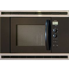 Wolf Built-in Combination Microwave, Stainless Steel