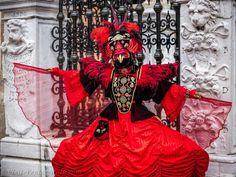Venice Carnivale, Costume Carnaval, Costumes, Costume Design, Photos, Wreaths, Halloween, Painting, Album