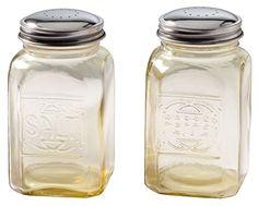 Miles Kimball Antique Yellow Salt and Pepper Shakers Mile... https://www.amazon.com/dp/B00J7R0TKI/ref=cm_sw_r_pi_dp_eJlBxbJY9FMV8