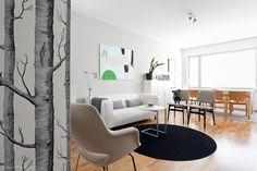 Livingroom, photo: Mikko Ala-Peijari / Kauniit Kodit Own Home, Living Room, Living Rooms, Drawing Rooms, Family Room, Home Living Room, Lounge