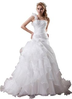 Women Wedding Dress with Best Reviews and Offer 50% Off or more « Click to Enlarge »