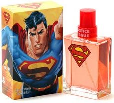 Superman Cologne