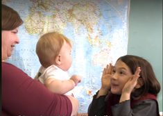 Roots of Empathy: Can Babies Heal Bullies?