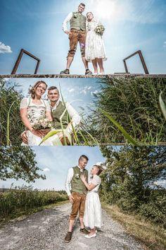 Ein schöner See mit einem schönen Weg genügen, für fantastische Hochzeitsfotos.  #Hochzeit #wedding #Hochzeitsfoto #weddingpicture #Natur #See #Hochzeitsfotograf Wedding Photography, Getting Married, Nature, Nice Asses