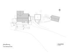 Gallery of Balnea Pavillon des arbres / Blouin Tardif Architecture-Environnement - 16