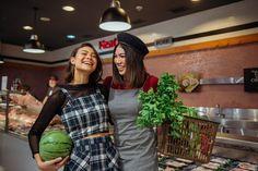 Hannah Pangilinan and Janina Vela: Slaying Sustainability Hannah Pangilinan, Simple Way, October, Girls, Toddler Girls, Daughters, Maids