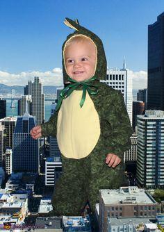 Babysaurus - 2013 Halloween Costume Contest