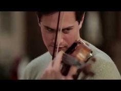 Charlie Siem - Canopy - The English Chamber Orchestra - YouTube