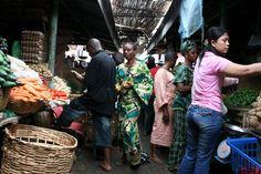 Lekki Market, Lekki, Nigeria