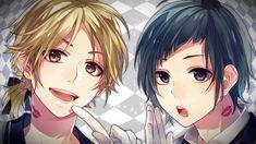 Mafumafu & Amatsuki with Honeyworks - Romeo【Legendado PT-BR】 Cute Anime Boy, Anime Guys, Manga Anime, Anime Art, Honey Works, Persona 5 Joker, S Pic, Guys And Girls, Vocaloid