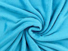 Tissu micropolaire turquoise - Tissus polaires - achetez à des prix très intéressants dans la boutique en ligne - tissus-hemmers.fr.