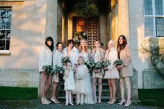 David Fielden Elegance and a Glamorous Gold Winter Wedding | Love My Dress® UK Wedding Blog