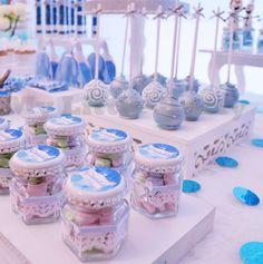Frozen (Disney) Birthday Party Ideas   Photo 3 of 29   Catch My Party