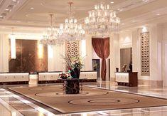 5 star hotels in vegas | Trump International Hotel Las Vegas - Images Lobby