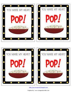 Valentine's Day Crafts on Pinterest | Valentine Ideas, Valentine Craf ...