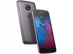 """Smartphone Motorola Moto G5s 32GB Platinum - Dual Chip 4G Câm. 16MP + Selfie 5MP Tela 5,2"""" com as melhores condições você encontra no Magazine Marciofertas. Confira!"""