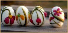galeria filcowych jaj