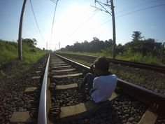 See 177 photos and 114 tips from 3955 visitors to Stasiun Sudimara. Railroad Tracks, Four Square, Action, Group Action, Train Tracks