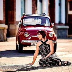 Fiat500nelmondo (@fiat500nelmondo) • Foto e video di Instagram Fiat 500, Video, Vintage, Instagram, Women, Style, Fashion, Swag, Moda
