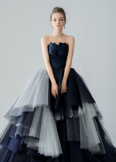 Klosir wedding dress and color dress new collections