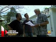 American Pickers | S06E10 - E12 | Lead of a Lifetime - Pam's Labyrinth - YouTube
